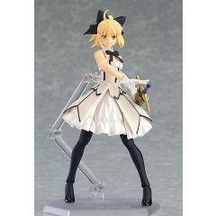 FIGMA - Saber/Altria Pendragon [Lily]  Third Ascension ver. (WonFes 2017 Winter Exclusive)
