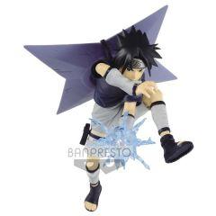 Naruto - Uchiha Sasuke - Vibration Stars PVC Figuur