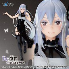 Re:Zero kara Hajimeru Isekai Seikatsu - Echidna - Coreful Figure - China Dress ver.
