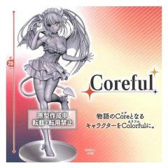 Date A Live - Tokisaki Kurumi - Coreful Figure - Akuma ver.