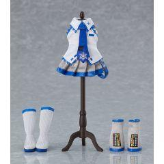 Nendoroid Doll: Outfit Set (Snow Miku)
