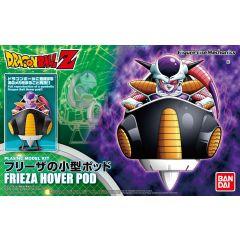 Figure Rise Frieza Hover Pod Model Kit