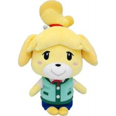 Animal Crossing Knuffel - Smiling Isabelle 20cm