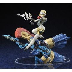 Persona 3 Aegis Limited Edition figure (Heavily Armed Version)