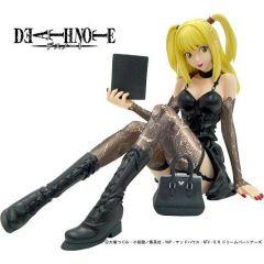 Death Note - Amane Misa - 1/6 - Moeart Collection - Black ver.