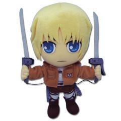 Armin Knuffel