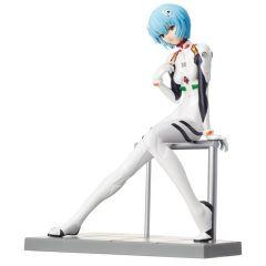 Evangelion Shin Gekijouban - Ayanami Rei - LPM Figuur