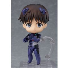 Nendoroid: Shinji Ikari Plugsuit Ver.