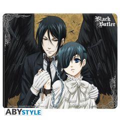 Black Butler Muismat