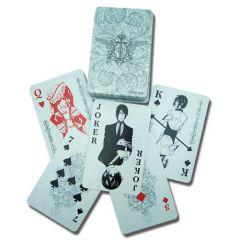 Black Butler Speelkaarten 2