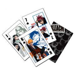 Bleach Speelkaarten