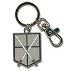 104th Cadet Corps Sleutelhanger