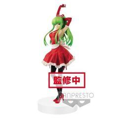 C.C. - EXQ Figure - Apron Style Ver.