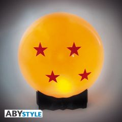 """Dragon Ball - Lamp - """"Crystal Ball"""""""