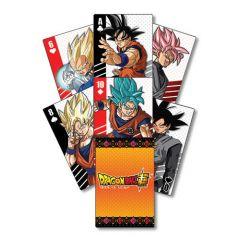 Dragon Ball Super - Characters 1 Speelkaarten