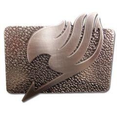 Fairy Tail Guild Symbool riem gesp