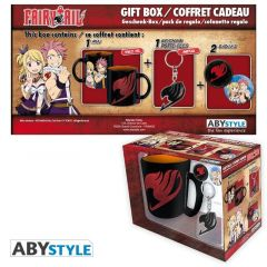 Fairy Tail Geschenkverpakking