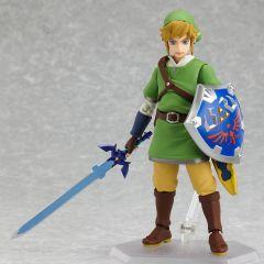 FIGMA - Link (Zelda)