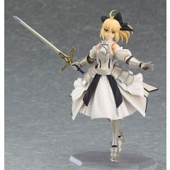 FIGMA - Saber/Altria Pendragon [Lily] (WonFes 2017 Winter Exclusive)