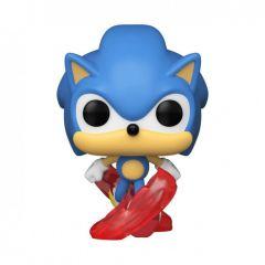 Running Sonic - Funko Pop! - Sonic