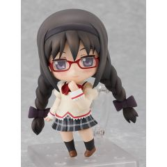 Nendoroid: Homura Akemi : School Uniform Ver.