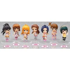 Nendoroid Petite: THE IDOLM@STER 2 Million Dreams Ver. - Stage 02