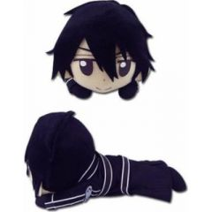 Kirito lying posture knuffel