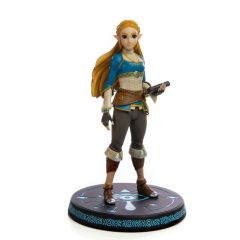 Princess Zelda Figure (The Legend of Zelda - Breath of the Wild) 25cm