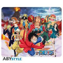 One Piece muismat - Punk Hazard