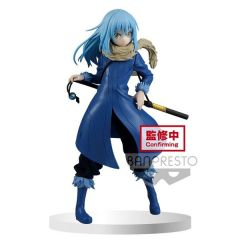 Tensei Shitara Slime Datta Ken - Rimuru Tempest - Otherworlder PVC Figuur