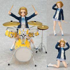 FIGMA - Ritsu Tainaka School Uniform ver. actie figuur