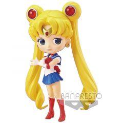 Sailor Moon - Q Posket Sailor Moon 14cm