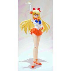 Sailor Moon S.H. Figuarts Action Figure Sailor Venus 14 cm