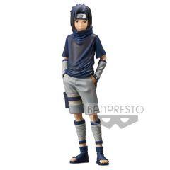 Naruto - Uchiha Sasuke - Grandista -Shinobi Relations- 2