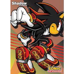 Shadow Wallscroll