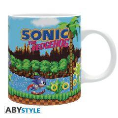 Sonic - Mok - 320 ml - Retro
