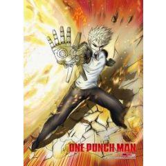 One-Punch Man - Genos Wall Scroll