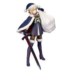Fate/Grand Order Statue 1/7 Rider/Altria Pendragon Santa 23 cm