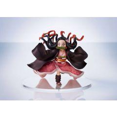 Demon Slayer: Kimetsu no Yaiba ConoFig Statue Nezuko Kamado 10 cm