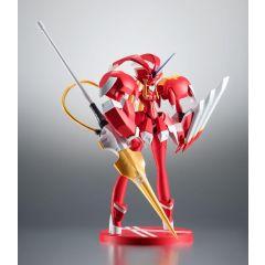 Robot Damashii [SIDE FRANXX] Strelitia 2