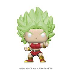 Dragon Ball Super Super Saiyan Kale Pop! Vinyl Figuur