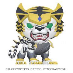 Bakugan POP! Animation Vinyl Figure Tigrerra