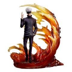 Jujutsu Kaisen PVC Statue 1/7 Satoru Gojo - Unlimited Curses 33 cm