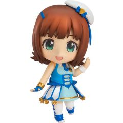 The Idolmaster Platinum Stars Nendoroid Co-de Mini Figure Haruka
