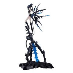 Black Rock Shooter PVC Statue 1/8 Black Rock Shooter: Inexhaustible Ver. 46 cm