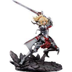 Fate/Grand Order PVC Statue 1/7 Saber/Mordred Clarent Blood Arthur 30 cm