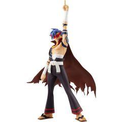Tengen Toppa Gurren Lagann Pop Up Parade PVC Statue Kamina 20 cm