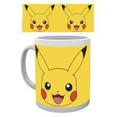 Pikachu Mok