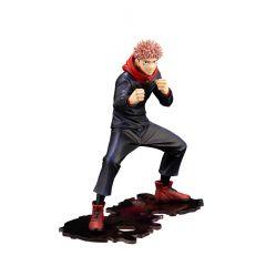Jujutsu Kaisen ARTFXJ Statue 1/8 Yuji Itadori 18 cm
