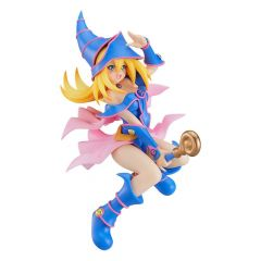 Yu-Gi-Oh! Pop Up Parade PVC Statue Dark Magician Girl 17 cm
